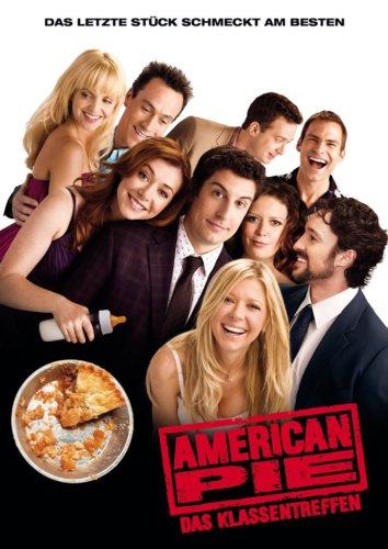 American Pie - Das Klassentreffen [dt./OV] Englisch-pie