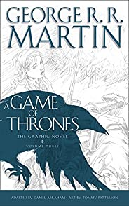 A Game of Thrones: Graphic Novel, Vol. 3