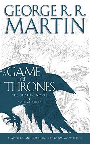 A Game of Thrones: Graphic Novel, Volume Three por George R.R. Martin