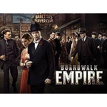 Boardwalk Empire - Staffel 2