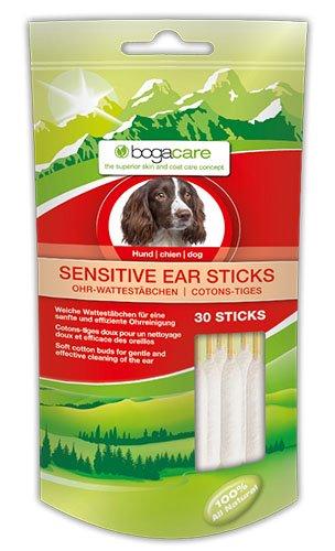 Bogacare Sensitive Ear Sticks Hund