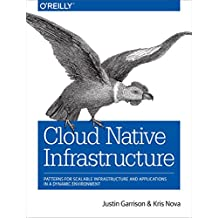 Cloud Native Infrastructure: Patterns for Scalable Infrastructure and Applications in a Dynamic Environment