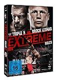 Extreme Rules 2013 - John Cena, Bray Wyatt, Big E. Langston