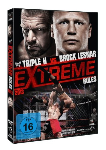 Extreme Rules 2013 (Video Catcher)