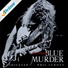 Blue Murder Live (Screaming Blue Murder)