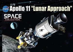 Dragon - D11001 - Maquette - Apollo 11 - Lunar Approach - Echelle 1:72