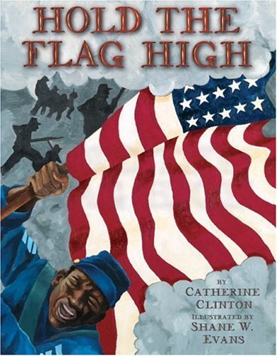 Hold the Flag High by Catherine Clinton (2005-05-24)