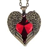 Sorella'z Red Heart Vintage Cinderella P...