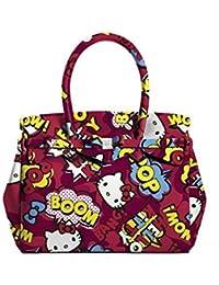 save my bag Borsa petite miss limited hello kitty comics red e6aa65ea68e