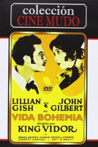 Preisvergleich Produktbild Colección Cine Mudo: Vida Bohemia [Spanien Import]
