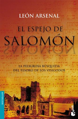 El espejo de Salomón (Booket Logista)