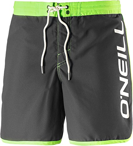O 'Neill Frame Logo Men's Swim Shorts Swimwear Swim Trunks, Men, Frame logo shorts