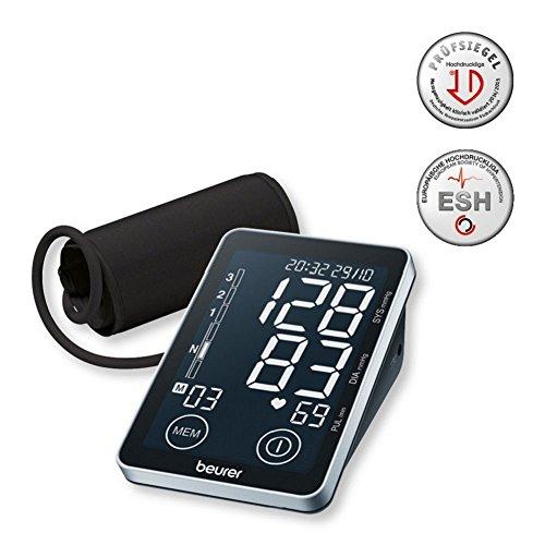 Oberarm-Blutdruckmessgerät Beurer BM 58 - 4