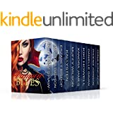 Vampire Bites: Vampire Paranormal Romance Boxed Set (Vampire Bites Anthology Series Book 1)