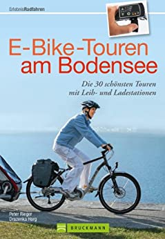 e bike touren am bodensee die 30 sch nsten touren in. Black Bedroom Furniture Sets. Home Design Ideas