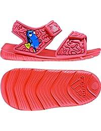 adidas Baby Mädchen Disney Nemo Altaswim Sandalen