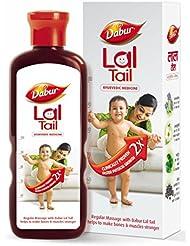 Dabur Lal Tail - 100 ml