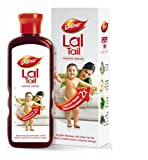#10: Dabur Lal Tail - 200 ml