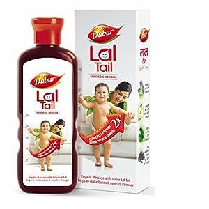 Dabur Lal Tail – 50 ml