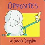 Best Little Simon Book Toddlers - Opposites (Boynton Board Books) Review