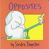 Opposites (Boynton Board Books) - Best Reviews Guide