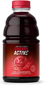 (10 PACK - Cherry Active - CherryActive Concentrate | 946ml | 10 PACK BUNDLE