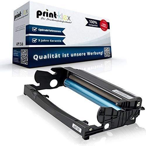 kompatible XXL Trommeleinheit für Lexmark Optra E260 E260D E260DN E360D / E-260 E-260D E-260DN E-360D / E 260 E 260 D E 260 DN E 360 D E-260X22G Trommel Drum Kit -