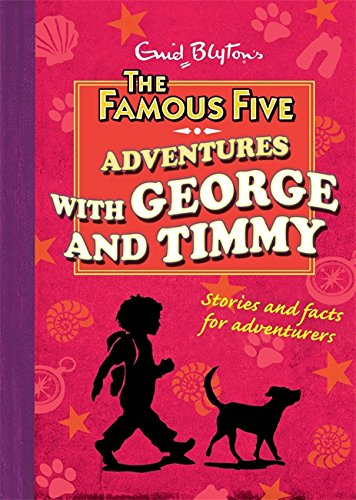 Adventures with George and Timmy.