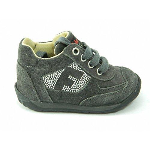 Falcotto - Falcotto scarpe bambina 216 Gris