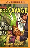 The Golden Man (Doc Savage)
