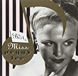 Songtexte von Peggy Lee - The Best of Miss Peggy Lee