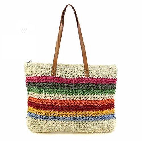 epaule-baguettes-a-rayures-de-paille-sacs-a-main-tisses-femmes-en-couleur-tricotage-voyage-de-loisir