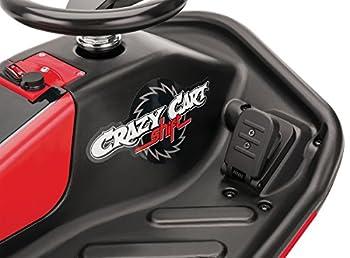 Razor Crazy Cart Shift 6