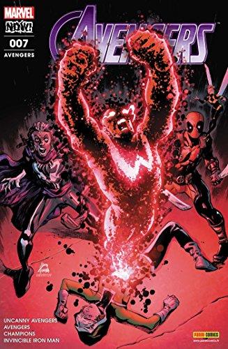 Avengers n7