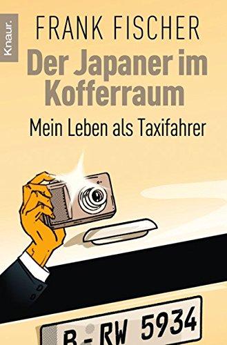 Buchseite und Rezensionen zu 'Der Japaner im Kofferraum' von Frank Fischer
