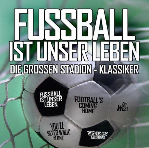 Fussball Ist Unser Leben-die Grossen Stadion Kla