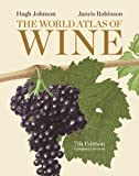 The World Atlas of Wine, 7th Edition