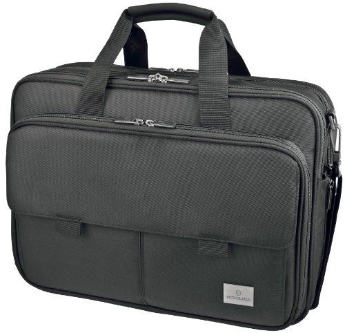 Victorinox Sporttasche Werks Professional Executive 15 (Schwarz) 0674204040386 -