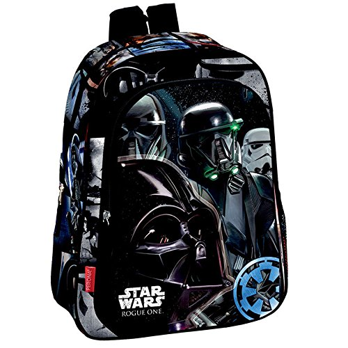 Star Wars 53584 37 cm Rogue One Darth Vader and the Imperial Army Backpack