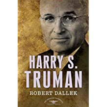 Harry S. Truman (American Presidents (Times))