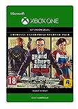 Grand Theft Auto V: Criminal Enterprise Starter Pack DLC | Xbox One - Code jeu à télécharger