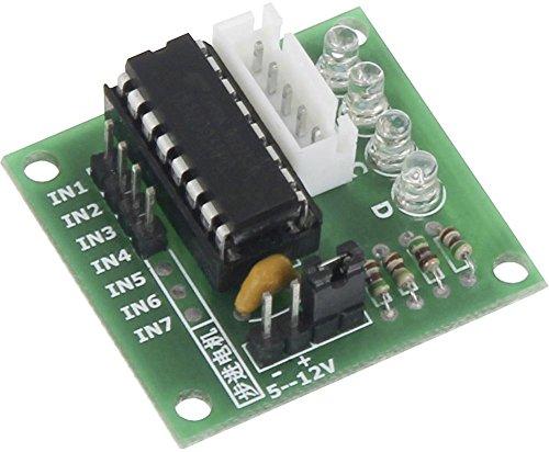 Joy-it Raspberry Pi® Erweiterungs-Platine sbc-moto1 Raspberry Pi®, Raspberry Pi® 2 B, Raspberry Pi® 3 B