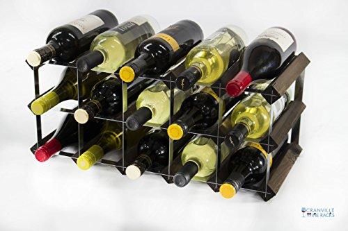 classic-15-botella-de-roble-oscuro-manchado-y-madera-botellero-de-metal-galvanizado-montada