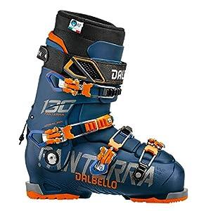 Dalbello Panterra 130 ID Skischuhe (Avio/Avio)