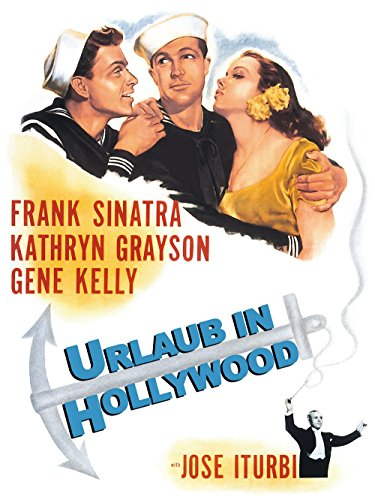 Urlaub in Hollywood