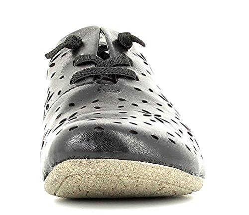 Josef Seibel Schuhfabrik GmbH Natascha 05 76309 911 600 Damen Sneaker Schwarz