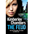 The Feud (Mitchells & O'haras Trilogy Book 1)