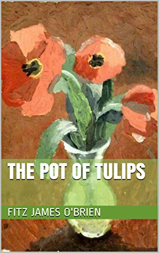 Co Tulip (The Pot of Tulips (English Edition))