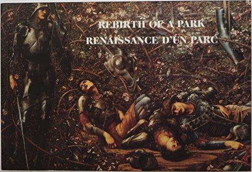 Rebirth of a Park or Awakening Beauty = Renaissance d'un Parc ou Le Reveille de la Beaute (English and French Edition) par Robert Mallet
