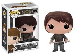 Funko 3089 - Game of Thrones, Pop Vinyl Figure 09 Arya Stark